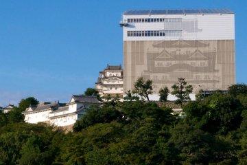Proyecto de Restauración del Castillo Himeji