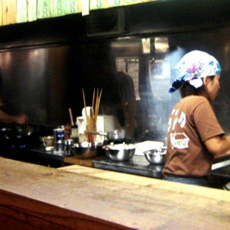 Barack Japanese Pub Tokashiki