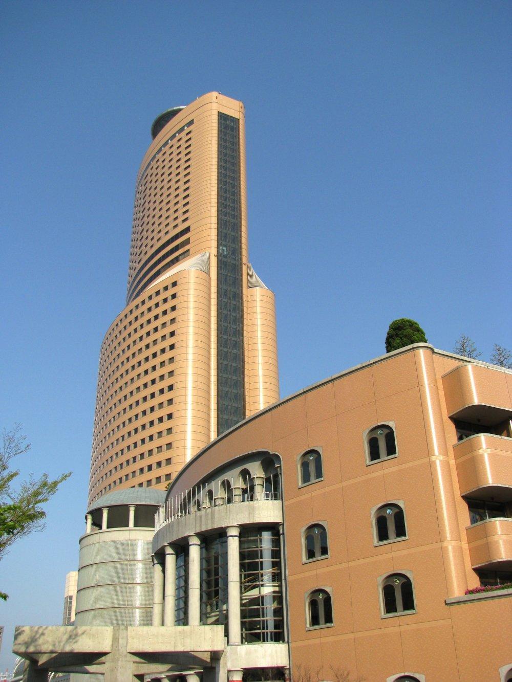 Башня Act Tower города Хамамацу