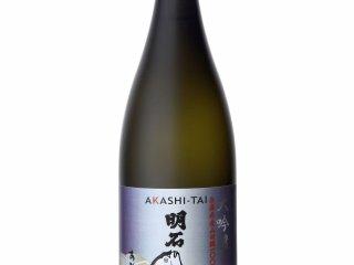 Akashi Daiginjo Sake