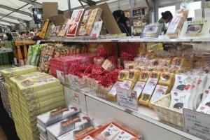 第27屆菓子博覽會