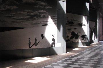 Walk Through Tokyo Photographic Art Museum