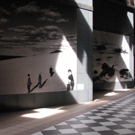 Музей искусства фотографии в Токио