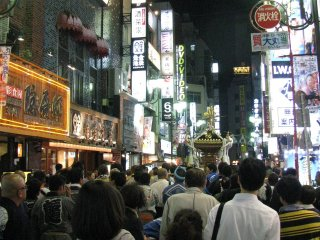 Le  Festival d'Ikebukuro!