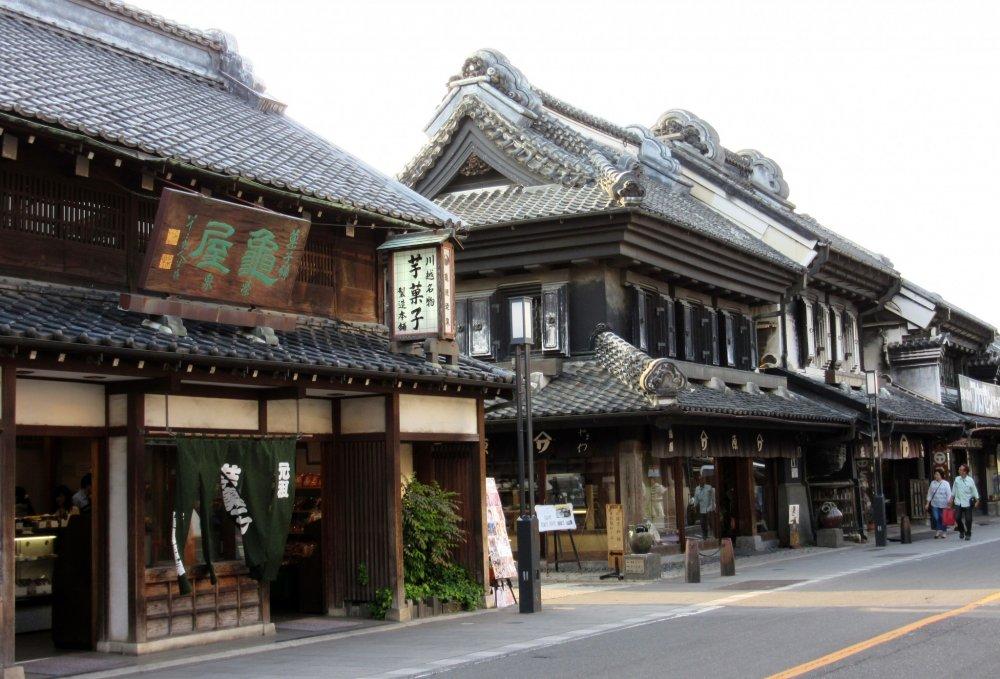 Kurazukuri Street