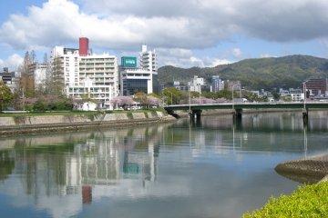 Peaceful Hiroshima