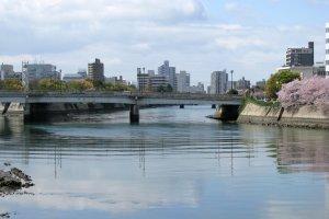 Motoyasugawa River