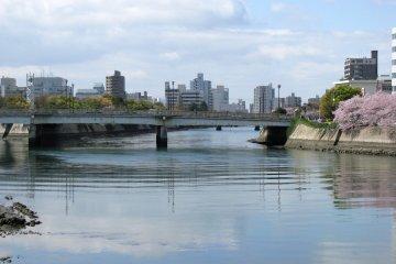 Река Мотоясугава