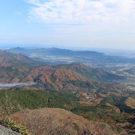 筑波地质公园