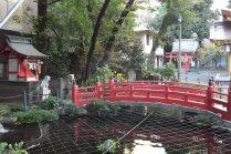 Ogushi Shrine in Shizuoka