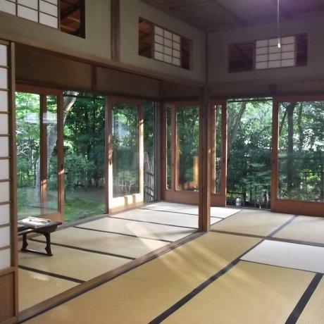 Мемориальный зал Мацунага в Одаваре