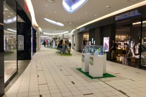 Retail shops