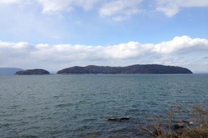 เกาะโอคิชิม่า