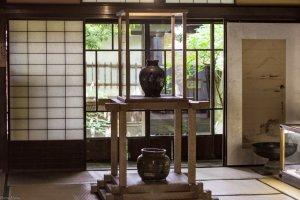 Le Musée Archéologique de Takayama