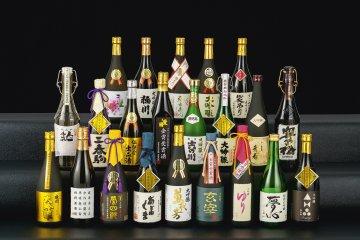 Fukushima Sake Festival in Tokyo