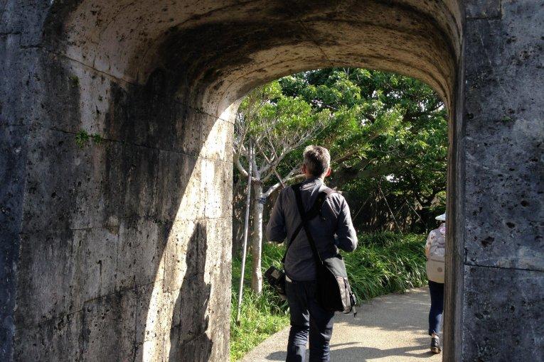 Okinawa Health and Wellbeing