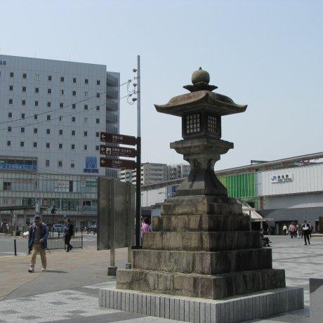Самостоятельное путешествие в Японию (Часть 2)