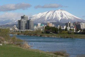 Tỉnh Iwate - Thành phố Morioka