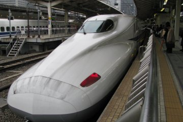 Самостоятельное Путешествие В Японию (Часть 3)