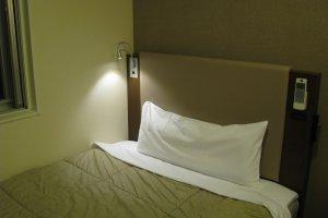 Отели в Японии не имеют бесвкусных украшений!