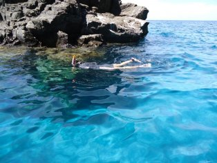 Treasure Islands - Oki Islands
