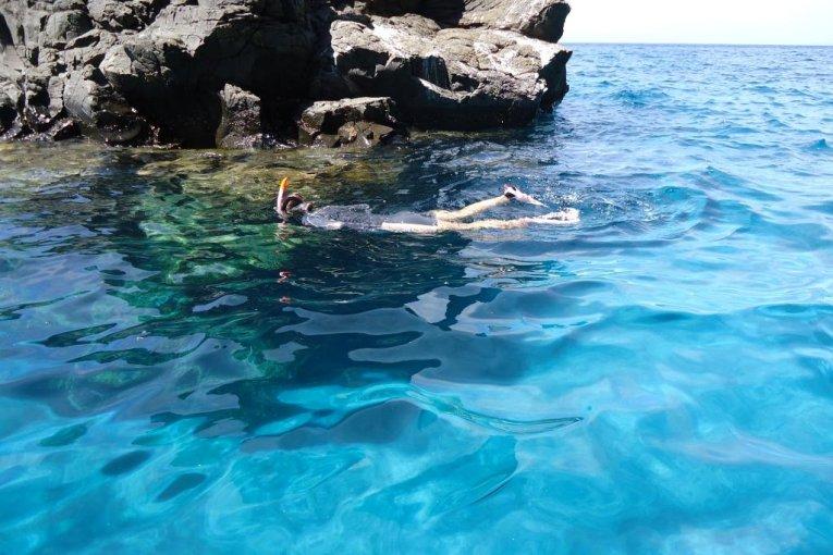 Les îles Oki, îles au trésor