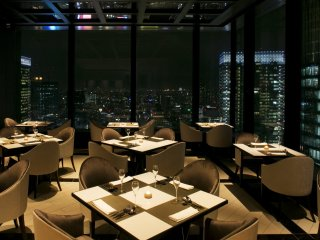 Breeze of Tokyo Dining