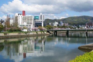 Утро в Хиросиме