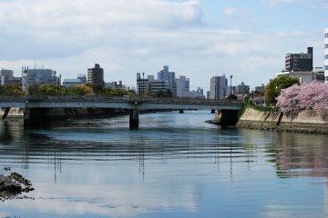 Спокойный и мирный город