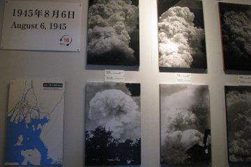 Фото атомного взрыва