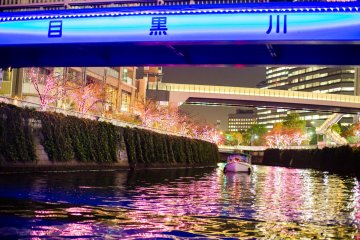 Shinagawa Illuminations