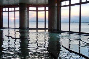 Hot Springs on 3rd Floor