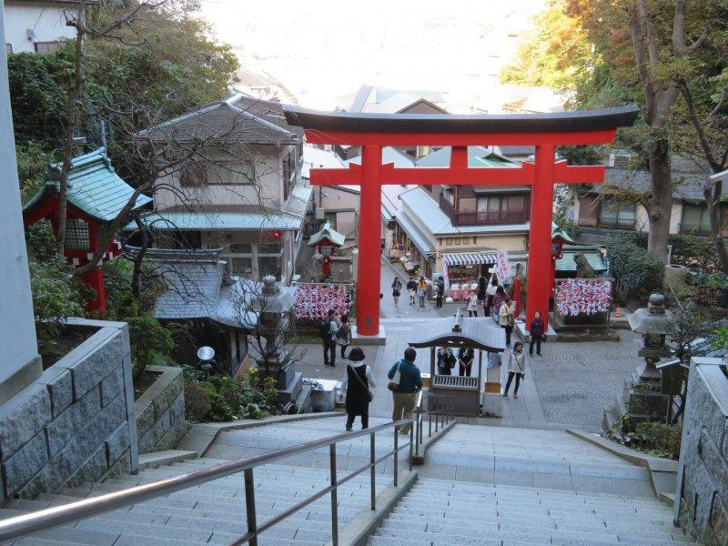 Enoshima Island Spa Hotel