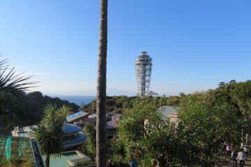 Sea Candle observation tower