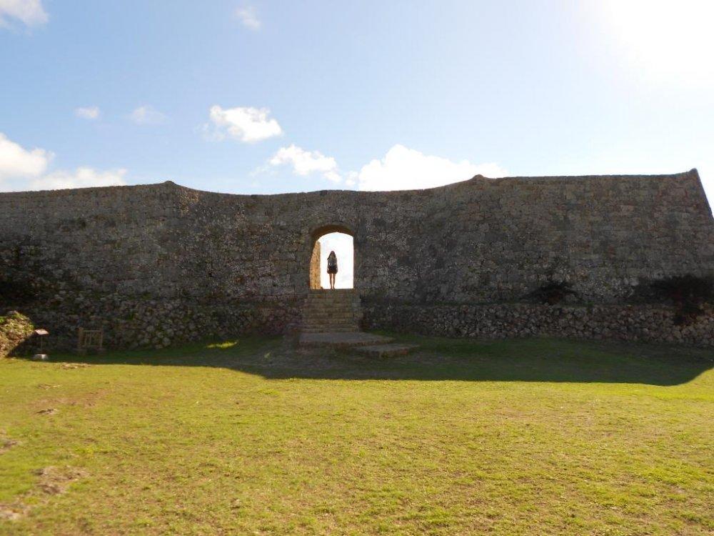 Where kings once stood