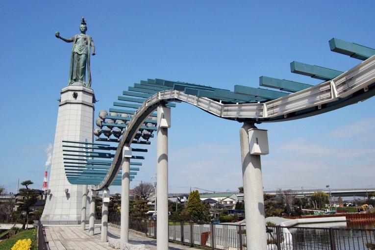 Sakai City