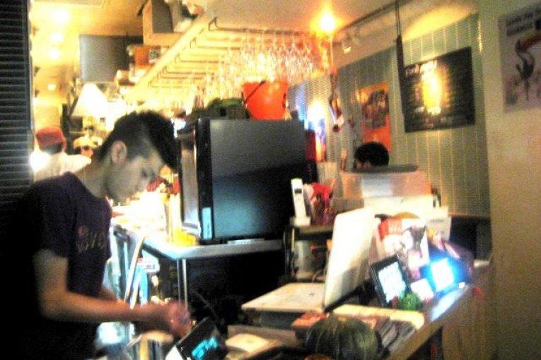 Volta II Bistro and Bar Osaka