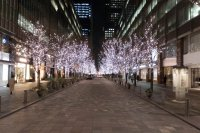 Marunouchi Winter Illuminations