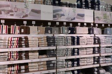 Большой выбор полотенец