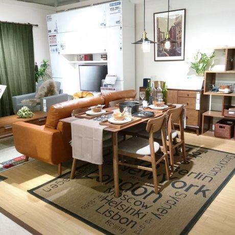 Cửa hàng Nitori