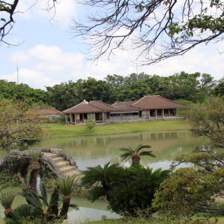 Shikinaen Royal Garden