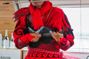 Ninja Music presentation