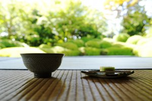 From the ancient tea ceremony to today's snacks, sweets have been an integral part of Japanese cuisine.