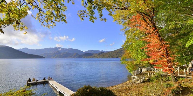 Image result for Nikko National Park
