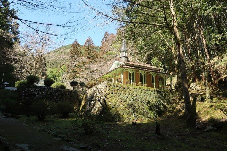 Otome Toge St. Maria Chapel