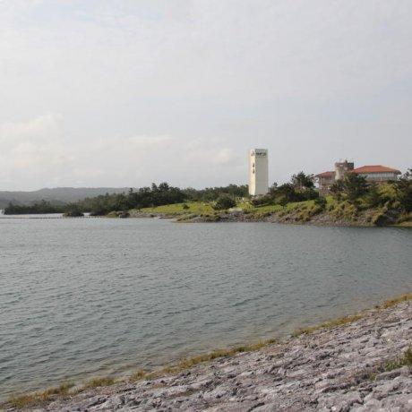 Плотина Курасики