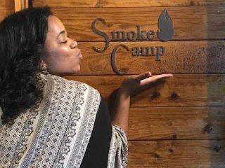 Моя любовь Smoke & Camp