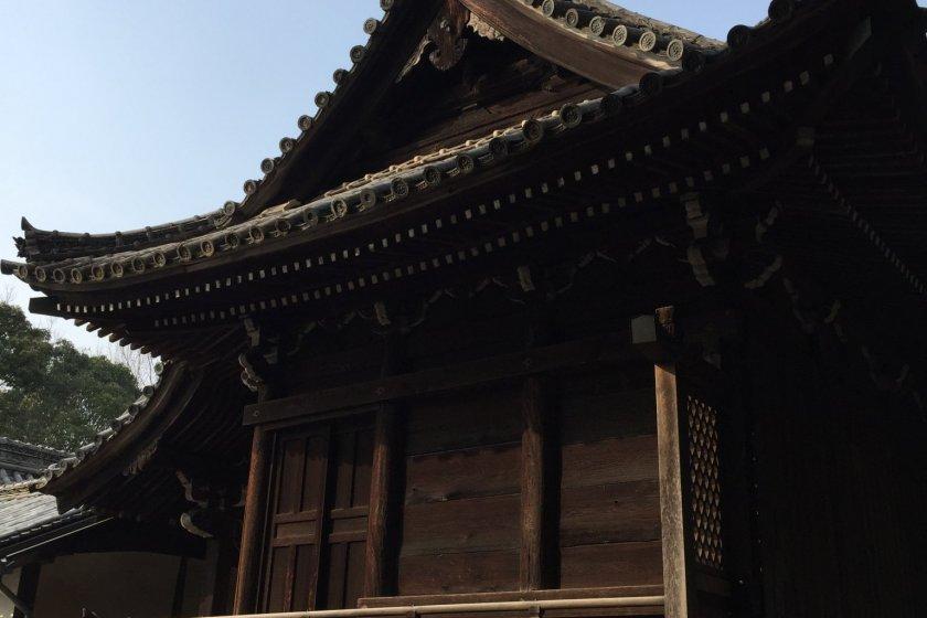 O-Miya Shrine was erected in the year 666