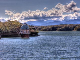 Lake Tama