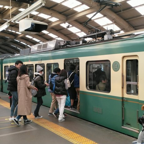 Enoshima Electric Railway, Enoden